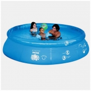 Piscina Splash Fun 4600L Combo 220V
