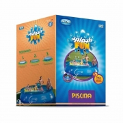Piscina Splash Fun 6700 L