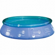 Piscina Splash Fun 7800 L Combo 220V